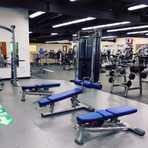 Achieve Fitness Studios at Rocky River Rec